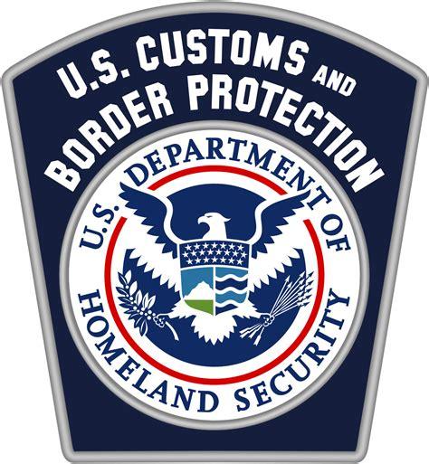 Custom U by U S Customs And Border Protection