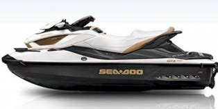 Galerry sea doo gtx limited is 260