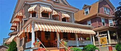 Cape May Cabins by Cape May Historic Accommodations Find The Seaside Vacation
