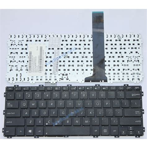 Keyboard Laptop Asus Bandung keyboard asus x301 x301a x301s x301k x301u x301eb series black jakartanotebook