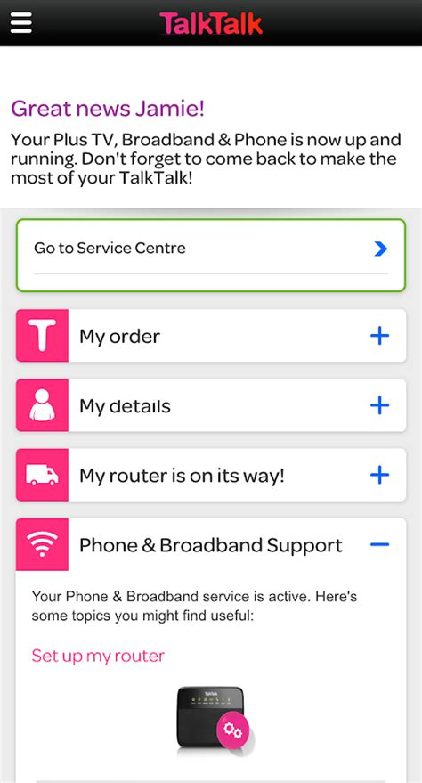 talktalk mobile account talktalk android apps on play