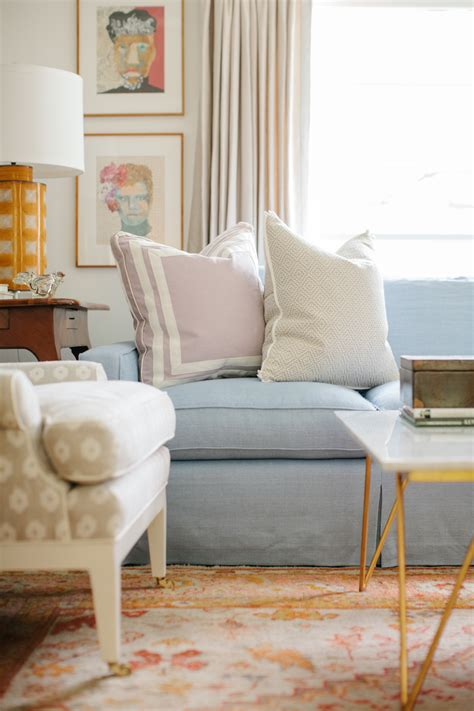 Collins Upholstery by Dilbeck Bungalow Collins Interiors