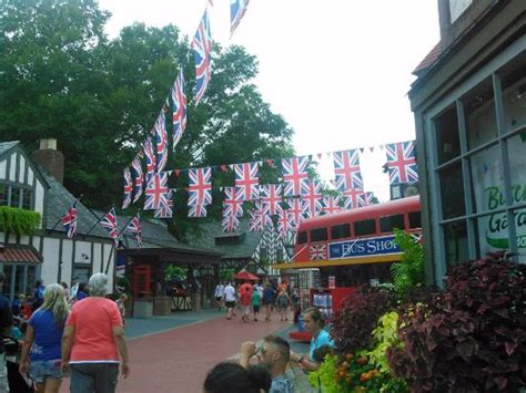 Busch Gardens Reviews by Picture Of Busch Gardens Williamsburg