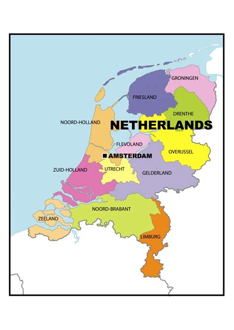Finder Netherlands Netherlands Country Guide Freightlink Your Ferry Finder