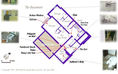 jonbenet ramsey house floor plan ramsey house plans and exterior photos