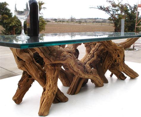 vine grapevine coffee table the green