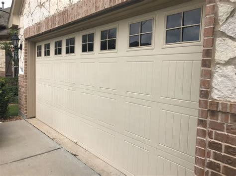 Garage Doors Houston Panel Garage Doors Houston Tx 713 730 2797 Call Us