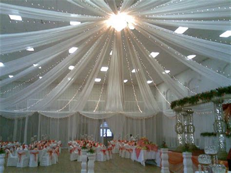 drapes for ceiling wedding reception ceiling draping on pinterest wedding ceiling decorations
