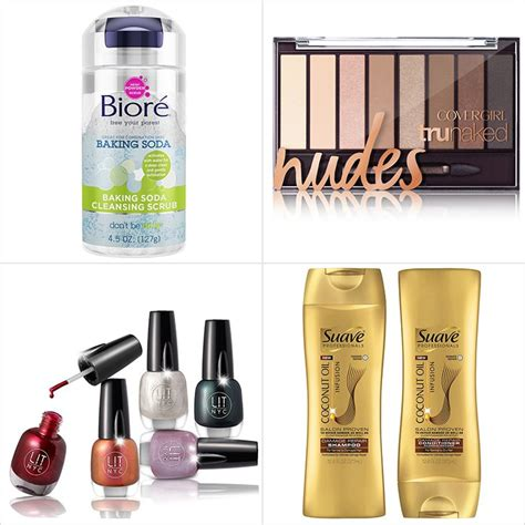 best new products best drugstore products of 2016 popsugar