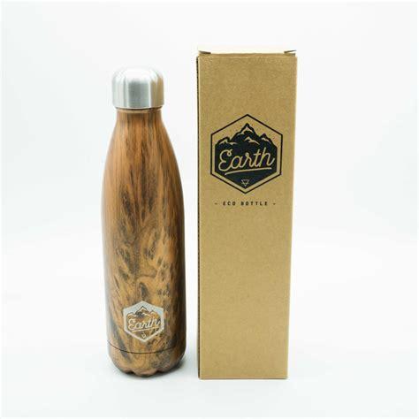 Eco Bottle 500 Ml eco bottle earth 500ml the seek society