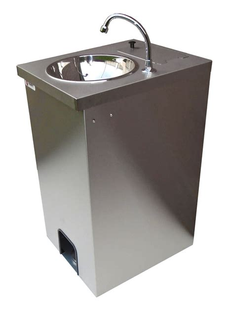 how to a portable sink electric portable sink wash st steel cupboard 25