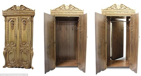 Home Decor Innovations Closet Doors by Real Life Panic Rooms For The Rich And Famous Hidden