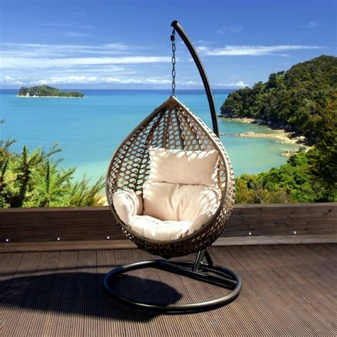 Garden Hammock Chair Beautiful And Comfortable Hammock Chair With Stand 20