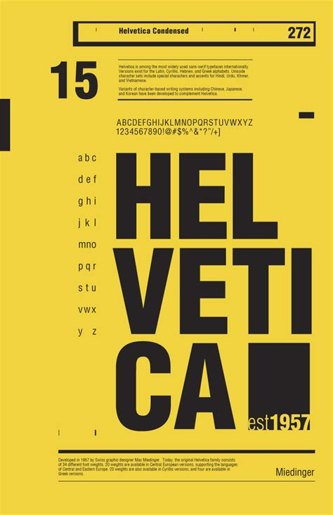 layout text poster 50 years of helvetica by r2works on deviantart