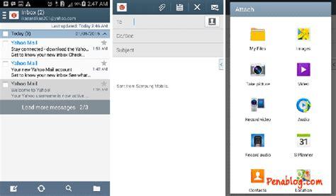 email yahoo android cara menambahkan email yahoo di android