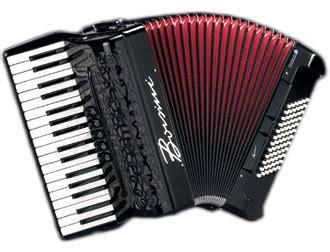 Accodio Vienna Accordion Plus Maestro Accordions