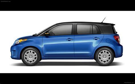 scion xd 2013 widescreen car wallpaper 03 of 20