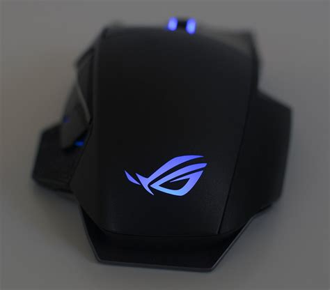 Asus Mouse Rog Spatha asus rog spatha gaming mouse review play3r page 4