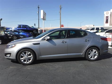 2012 kia optima ex for sale by owner at