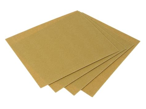 What Is Paper - glasspaper abrasives