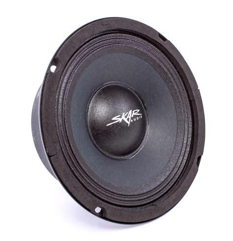 Speaker Gmc 300 Watt new skar audio fsx65 8 300 watt single 6 5 inch 8 ohm mid