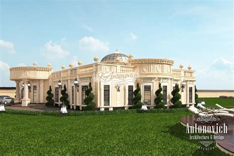 home design qatar villas exterior design in qatar