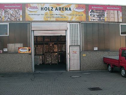 Anh Nger Mieten Mosbach by Standort Mosbach Holzarena