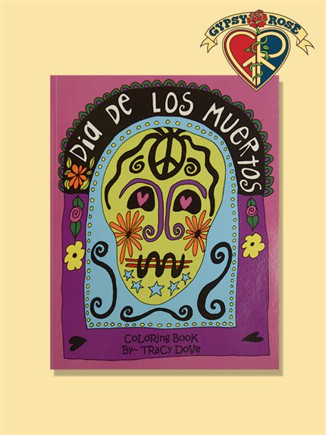 day of the dead coloring book day of the dead coloring book