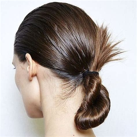 Easy Hairstyles For Work by 20 And Easy Hairstyles For Work