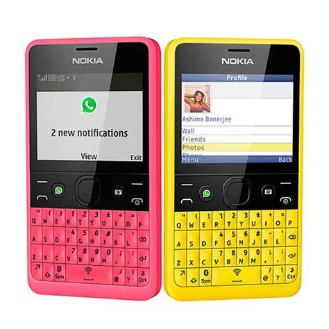 Nokia Asha 210 comparativa nokia asha 501 vs nokia asha 210 tusequipos