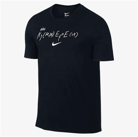 T Shirt Nike Kyrie 2 nike kyrie 2 green glow shirts sneakerfits