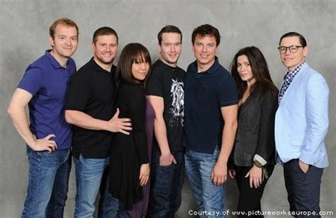 Cast And by Torchwood Images Torchwood Cast Wallpaper Photos 30984139