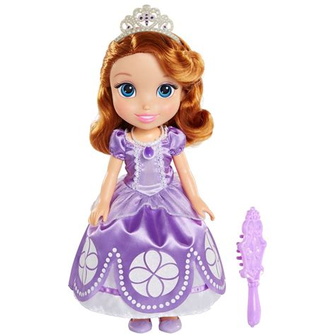 sofia the first disney doll disney sofia the first doll toyzzmania com