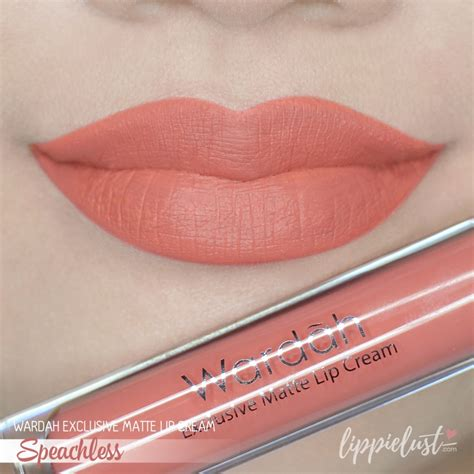 Wardah Lip No 11 lipstick wardah exclusive warna the of