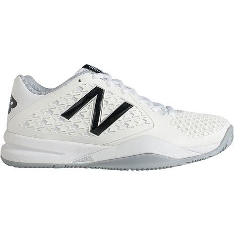 new balance wc 996 b s tennis shoe white