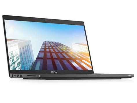 Notebook Dell Latitude 7380 dell latitude 13 7380 notebookcheck externe tests