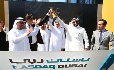 emirates reit trade in emirates reit shares starts on nasdaq dubai