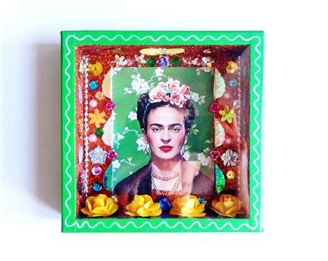 frida kahlo little people 1847807704 les 25 meilleures id 233 es de la cat 233 gorie d 233 corations mexicaines sur d 233 corations de