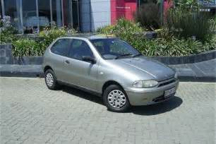 Fiat Palio Fiat Palio Review Powertrain And Technical Equipment