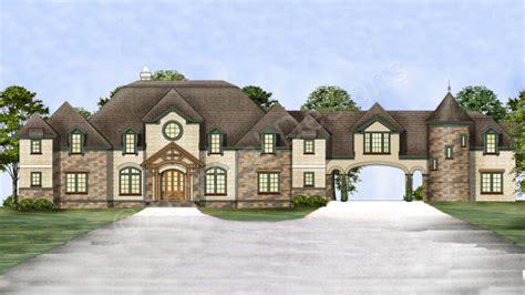 house plans porte cochere chastain castle house plans porte cochere house plans