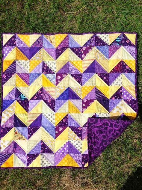pattern purple and yellow 17 best images about chevron color the purple half