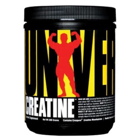 creatine q and a universal creatine powder 500 gr kreatin monohidrat