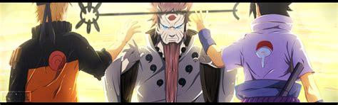 naruto chapter 671 win this fight by kortrex on deviantart