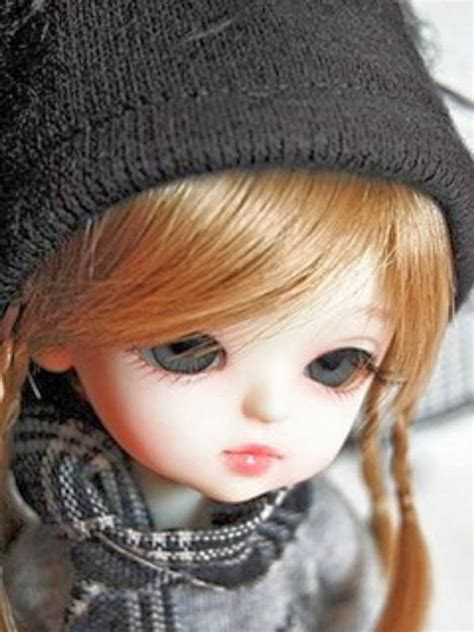 wallpaper cute sad chimney bells cute barbie doll sad hd wallpaper
