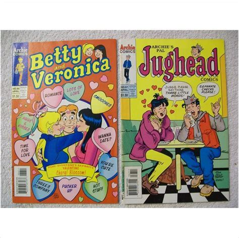 betty before x books betty and 86 jughead 67 comic books archie