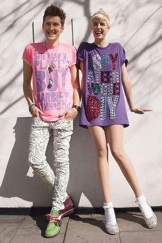 Designers And Models Get For Henry Agyness Deyn And Roberto Cavalli by Agyness Deyn Designer Fashion Henry Model