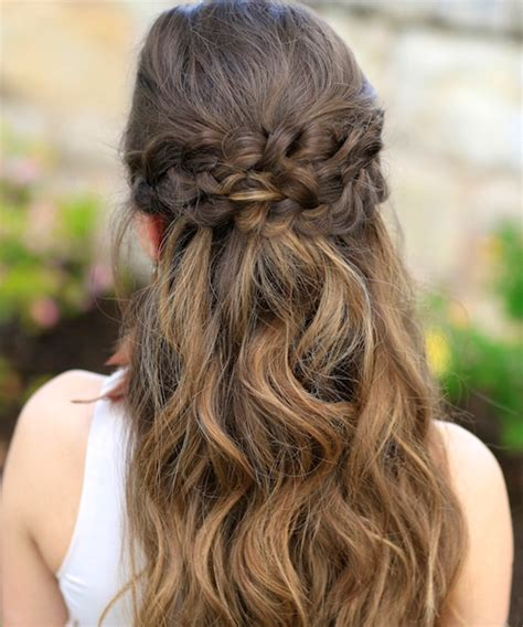 hairstyles 2015 women double crown and fine hair super hairstyles for prom long hair hairstyle tips prom