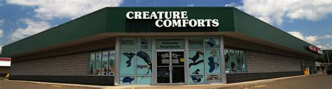 creature comforts pet store creature comforts pet store in binghamton ny