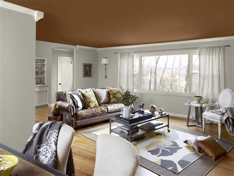 living room paint color schemes
