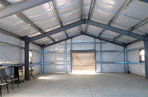 garages olympia steel buildings